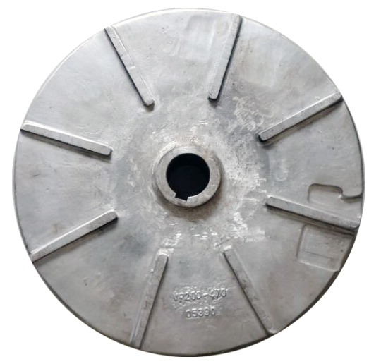 安德里兹CP草片泵叶轮