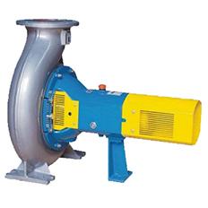 安德里兹S3系列纸浆泵