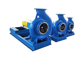 纸浆泵叶轮的相似定律及相似准数