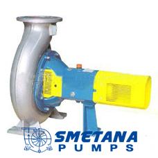 斯美特S3纸浆泵(与安德里