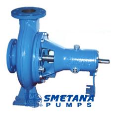 斯美特S纸浆泵(与安德里兹通用)