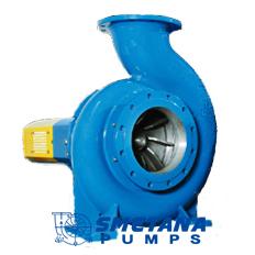 斯美特CP/VP型草片泵(与安