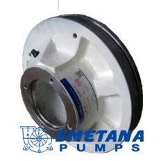 斯美特MCE22-100中浓泵泵盖