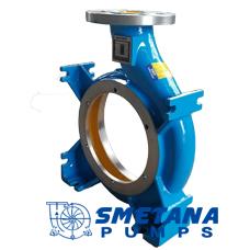 斯美特MC100-330中浓泵泵壳(