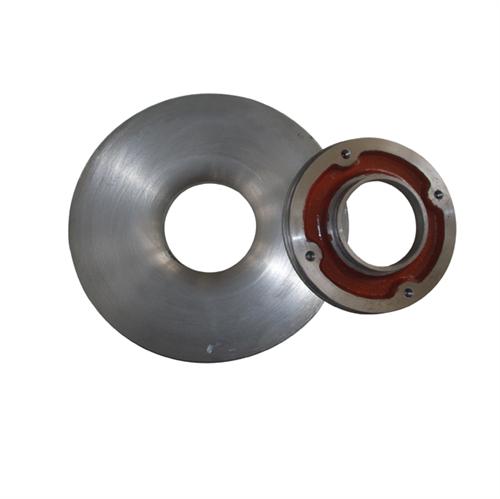 振兴S1J系列纸浆泵耐磨板