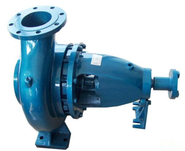 斯美特IS、ISB、ISR型离心泵