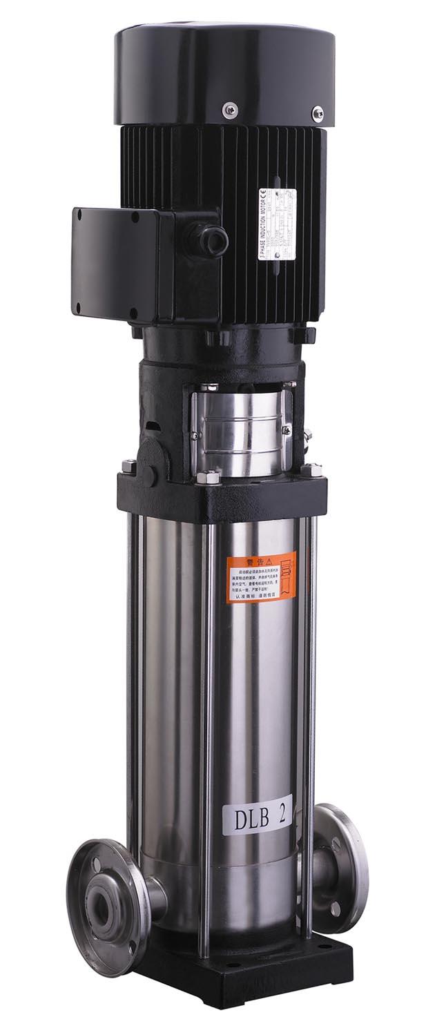 斯美特立式多级离心泵-CDLF系列
