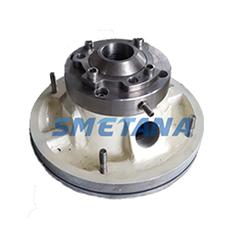 斯美特MCE22-100中浓泵泵盖(与苏尔寿通用)