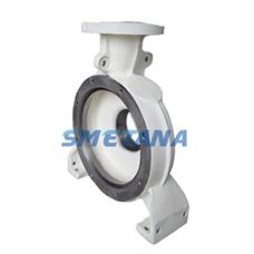 斯美特MCA12-80中浓泵泵壳(与苏尔寿通用)