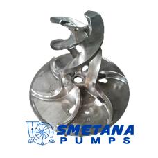 斯美特MCE22-100中浓纸浆泵