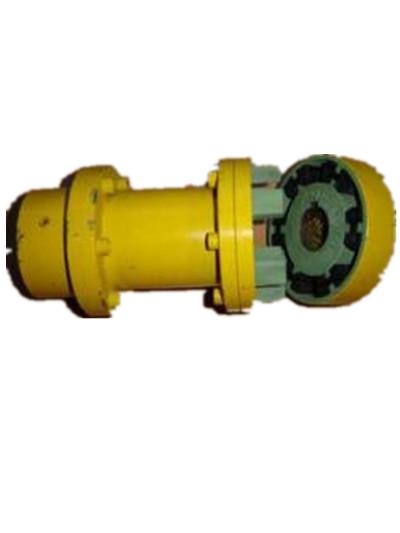 斯美特纸浆泵联轴器