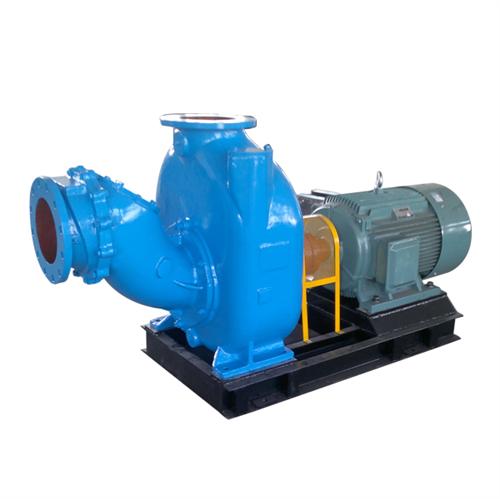 T10A3-B-4型自吸排污泵